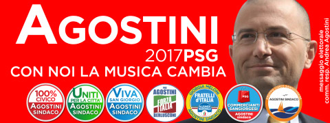 Agostini Porto San Giorgio