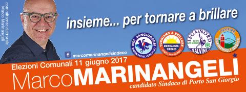 Marinangeli Porto San Giorgio