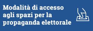 modalità accesso spazi elettorali