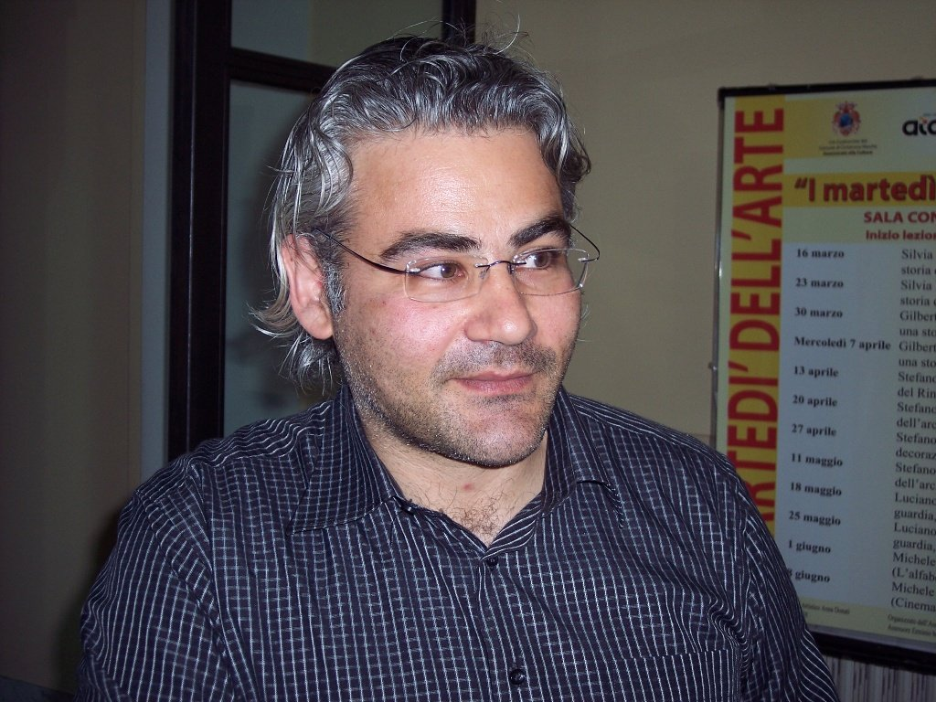 Pierpaolo Borroni