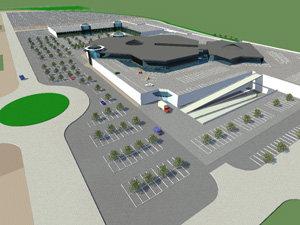 Il progetto della Civitapark