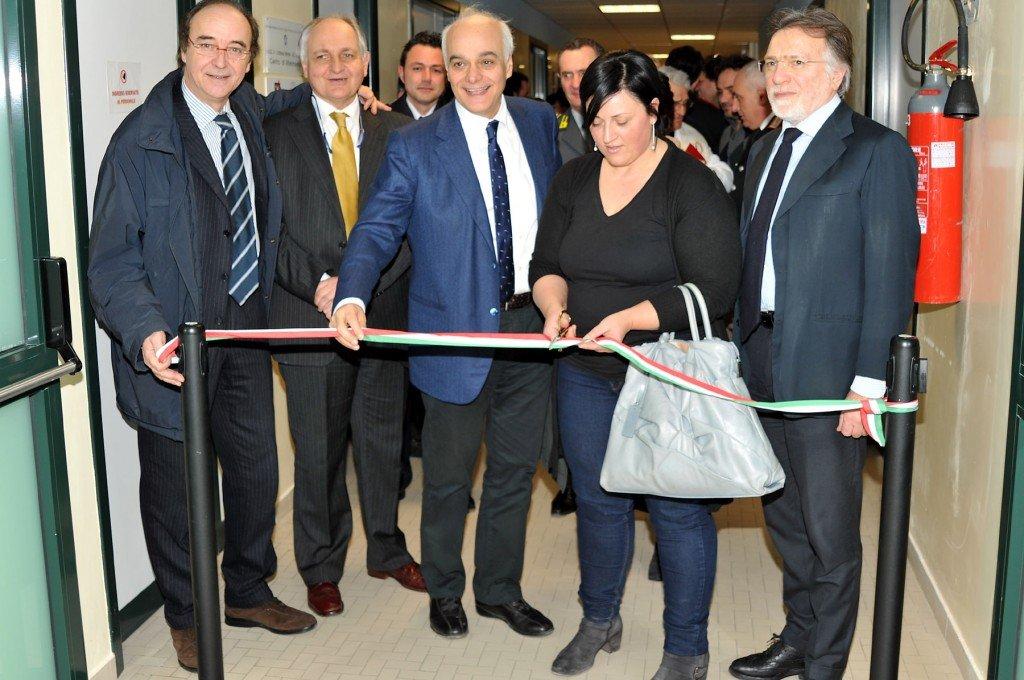 Civitanova nuovi locali per oncologia cronache maceratesi for Risparmio casa corridonia