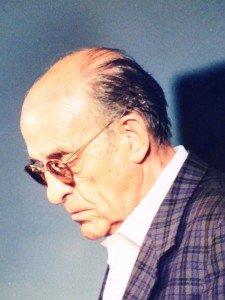 Ugo Giannangeli