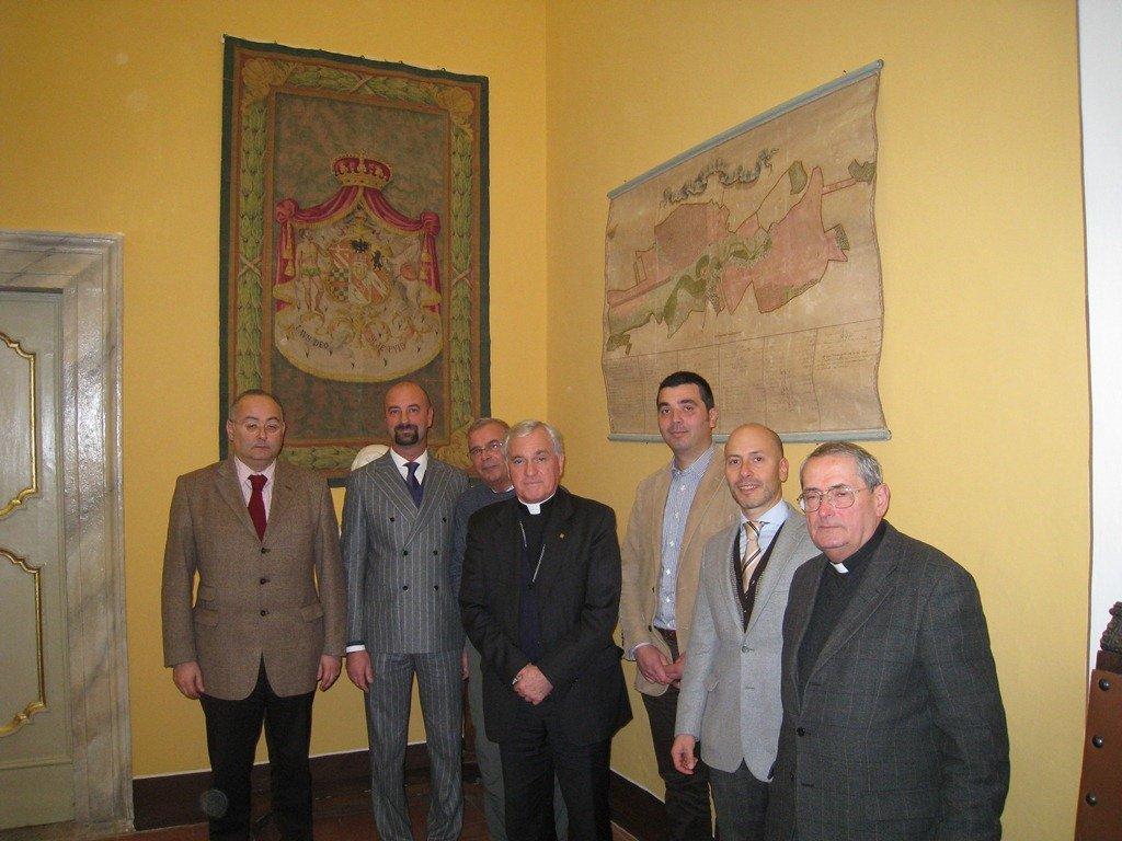 La fondazione ma so gi ba ripiana i debiti della diocesi - Pierdominici casa ...