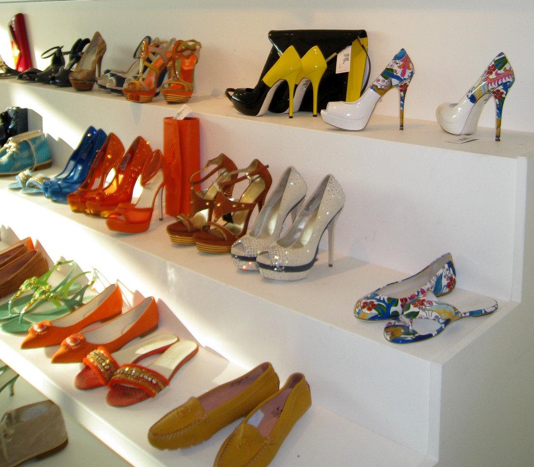best website 27d18 f2947 Al Micam, vetrina internazionale per la scarpa marchigiana ...