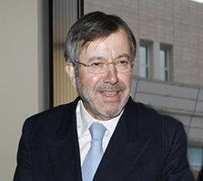 Il civitanovese Mario Pirro, già in Cda di Banca Marche dal 2013