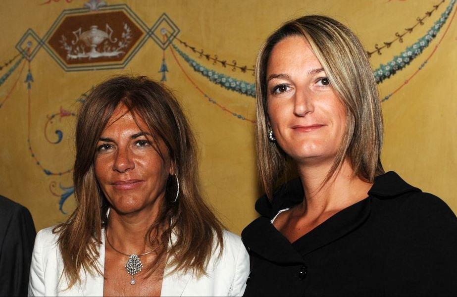 buy online 3dd4b f8eb1 Lutto nel mondo dell'imprenditoria E' morta Ilenia Santoni ...