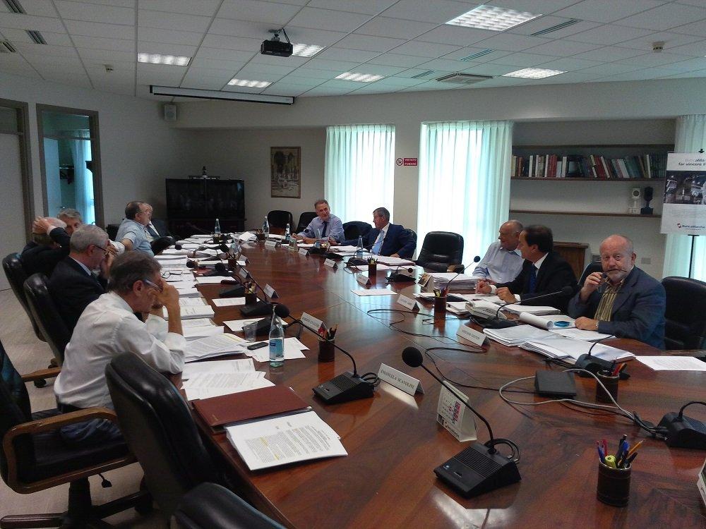 Il Consiglio di Amministrazione di Banca delle Marche