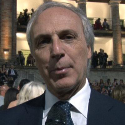 L'ex dg di Banca delle Marche, Massimo Bianconi