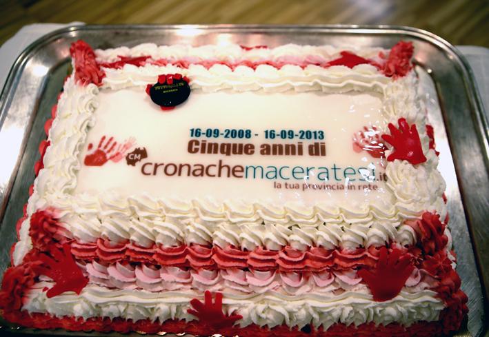 Buon Compleanno Cm Cronache Maceratesi