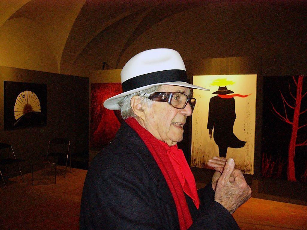 Sirio Bellucci