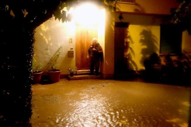 Pievebovigliana continua a piovere il paese cerca di for Risparmio casa corridonia