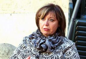 Tersa Lambertucci, segretario provinciale del Pd