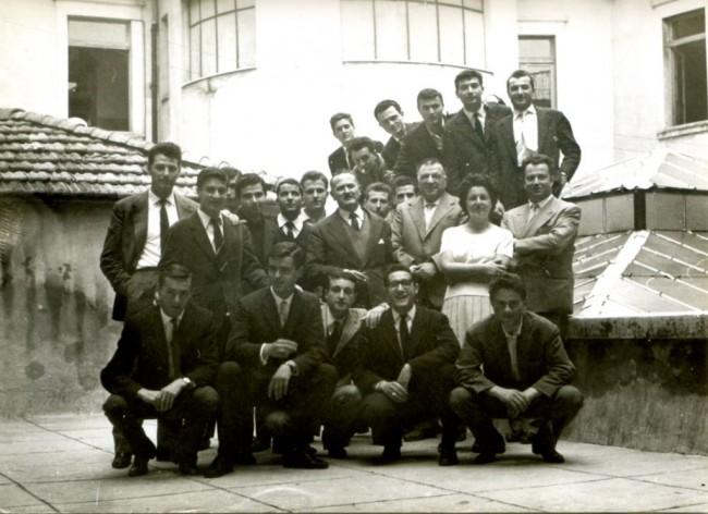 Ricordi di scuola come eravamo nel 1962 cronache maceratesi for Risparmio casa corridonia