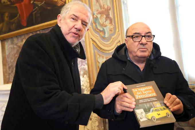 Cos macerata si perse il festival del cinema otto anni for Oscar vinti da italiani
