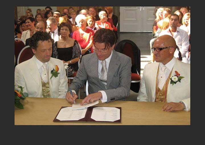 Matrimonio In Appello : Nozze gay a fano la coppia ricorre in appello cronache