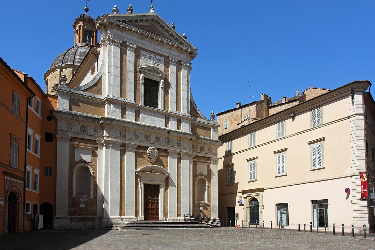 Panoramica Villa San Giovanni