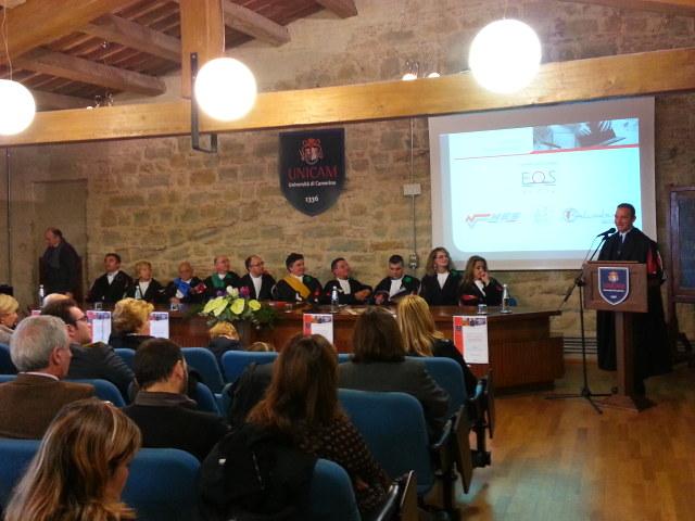 Laurea Honoris Causa Maccagnani (1)
