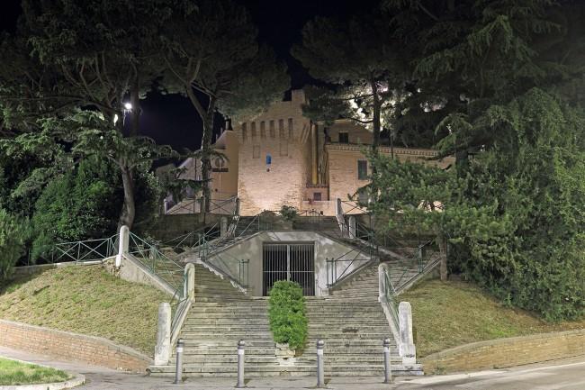 Villa San Filippo Convitto