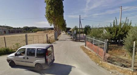 Crolla un ponticello di una strada privata cronache for Strada privata