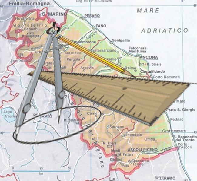 Umbria Marche Cartina.Riforma Delle Regioni Marche Unite All Abruzzo Niente Umbria Pettinari Siamo Alle Comiche Cronache Maceratesi