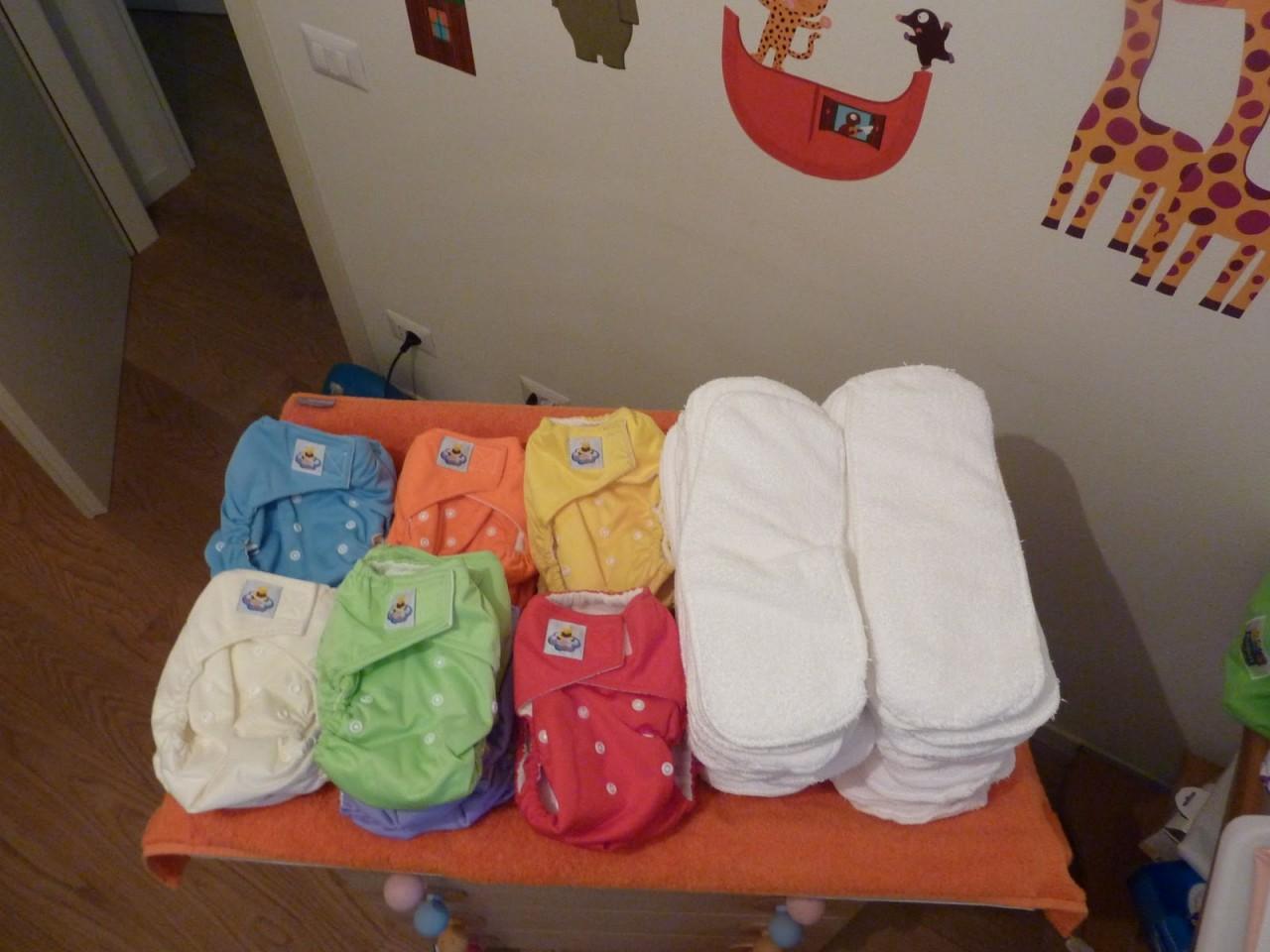 Tappeti Per Bambini Lavabili : Pannolini lavabili per bambini mozione per usarli negli asili