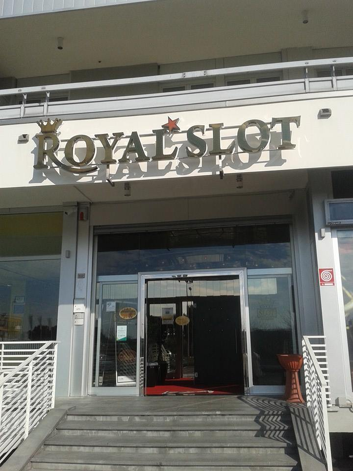Royalslot