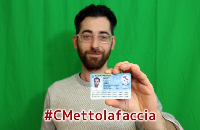 Marco Ribechi, giornalista di Cronache Maceratesi