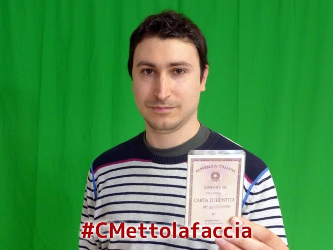Alessandro Andreani, sviluppatore web per CM