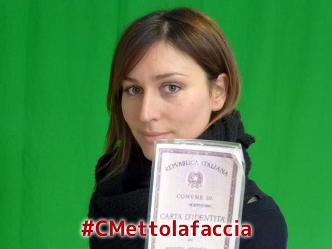 Stefania Rossetti, collaboratrice di CM