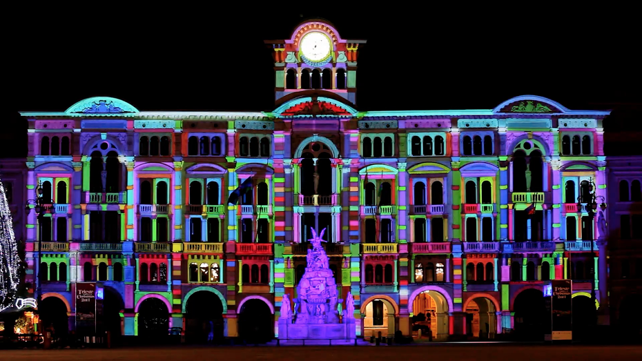 Videomappingpng Projection Mapping Pinterest - Projection mapping turns chapel into stunning work of contemporary art