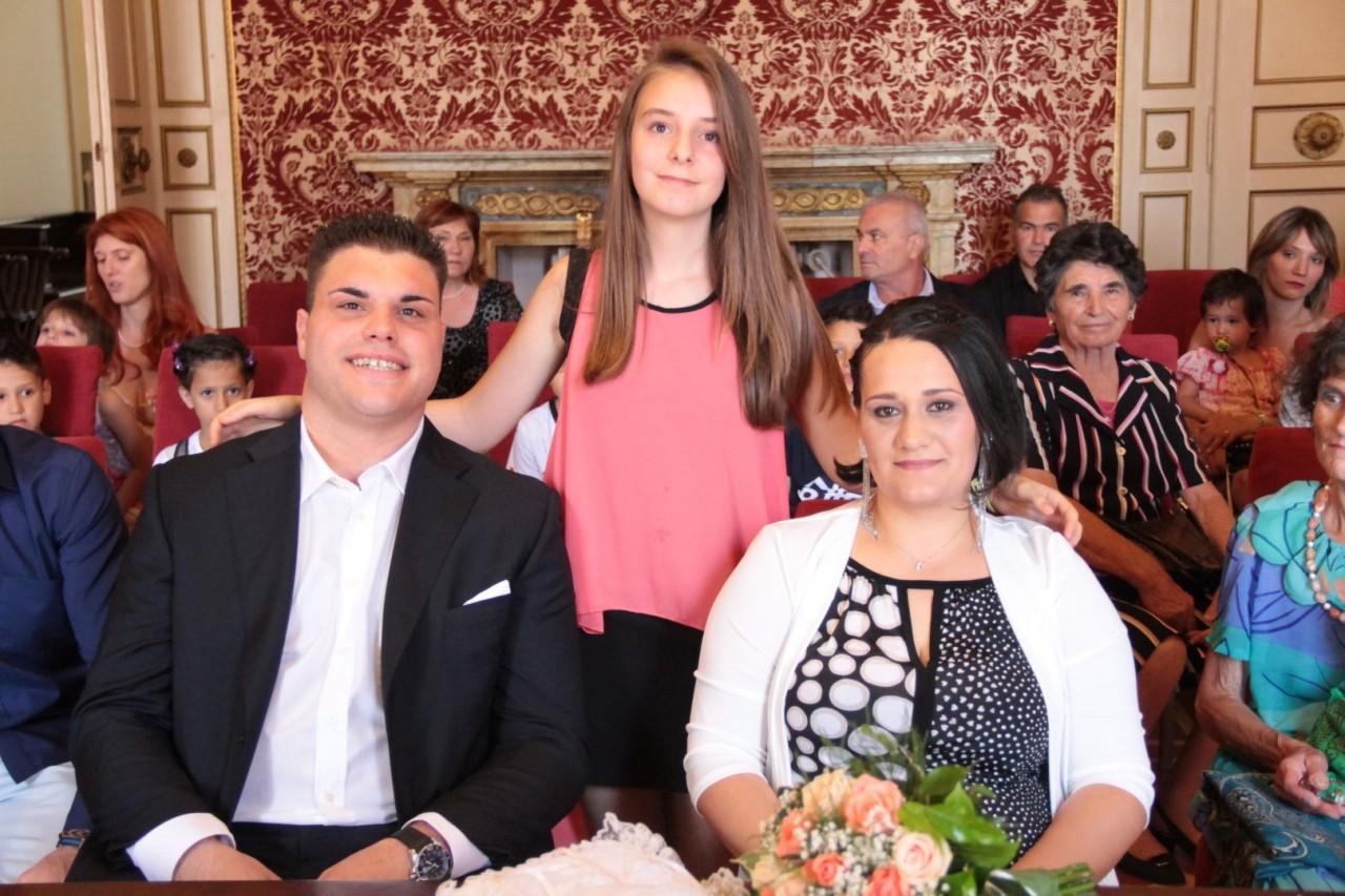 Matrimonio In Albania : Dall albania e dalla puglia con amore la favola di elisa