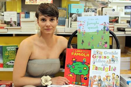 Michela Tomassetti_bottega del libro_foto LB