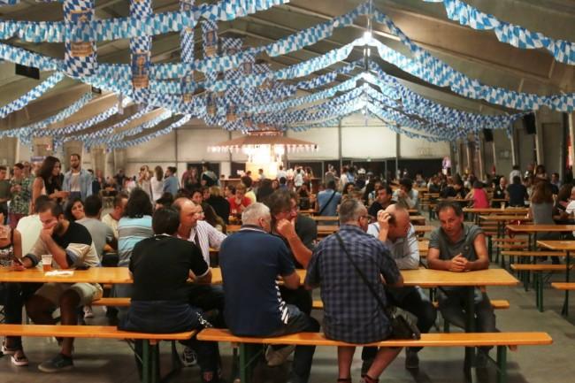 September Fest Villa Potenza