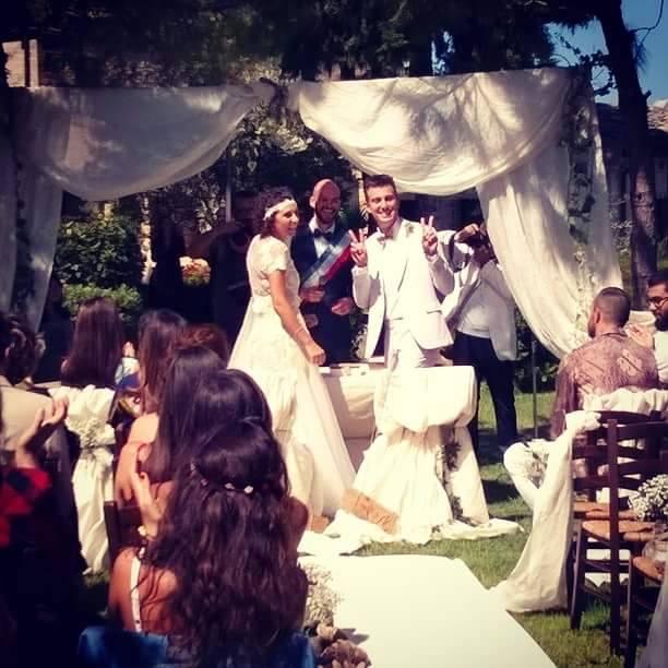 abbastanza Matrimonio a sorpresa per 150 invitati   Cronache Maceratesi QB27