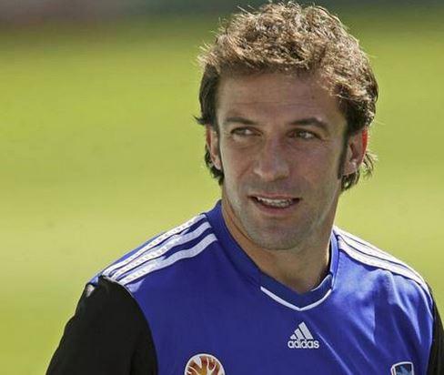 Istituto privato risarcirà Del Piero: Alex non aveva dato ...