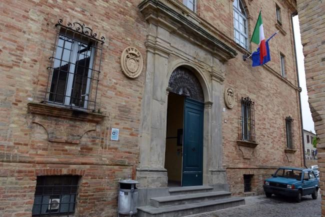 Montecosaro dice no all unione con civitanova non ci for Risparmio casa corridonia