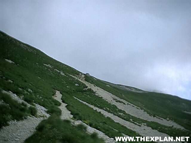 Lago di Pilato x plan 5