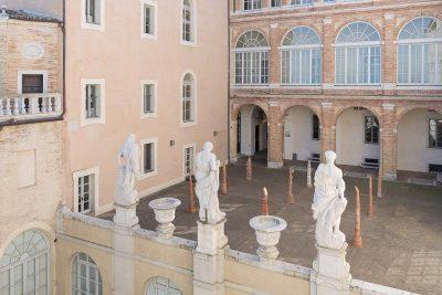 La cina a palazzo buonaccorsi con la via delle storie for Mostra cina palazzo venezia