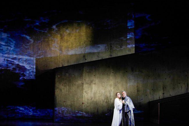Il macerata opera festival cerca sei mimi per otello - Porta alla rovina otello ...
