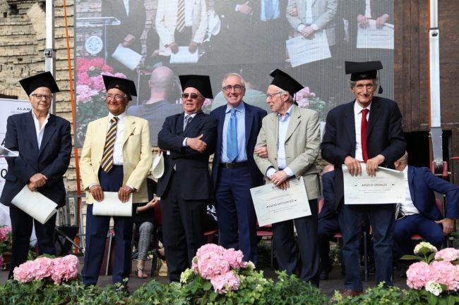 festa del laureato 2016 unimc piazza foto ap (21)