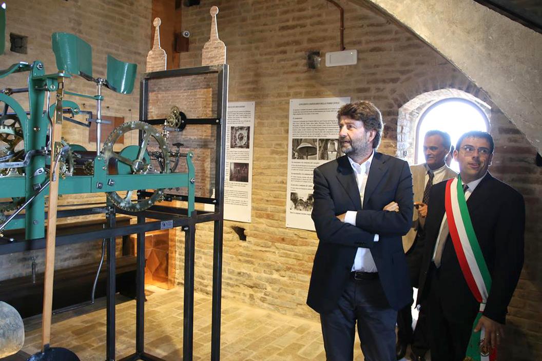 inaugurazione torre civica recanati franceschini fiordomo_Foto LB (26)