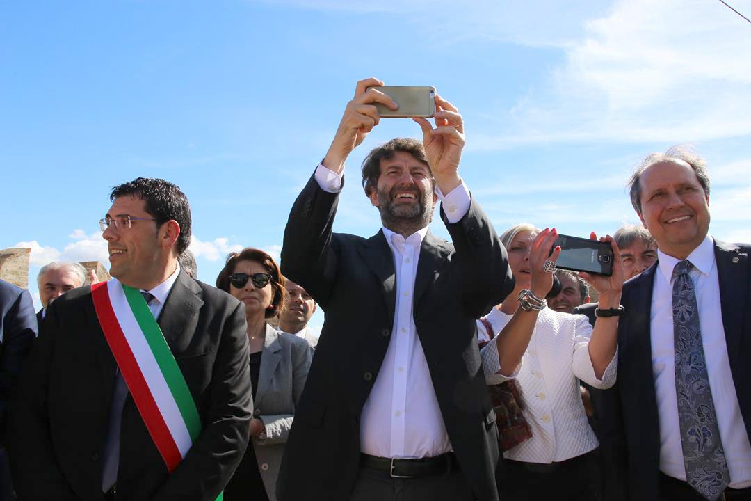 inaugurazione torre civica recanati franceschini fiordomo_Foto LB (28)