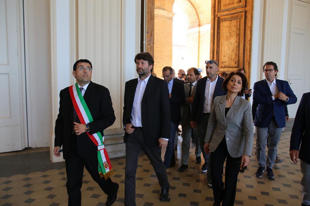 inaugurazione torre civica recanati franceschini fiordomo_Foto LB (7)