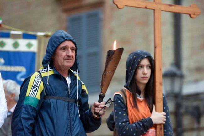 pellegrinaggio 2016 - loreto - FDM (12)