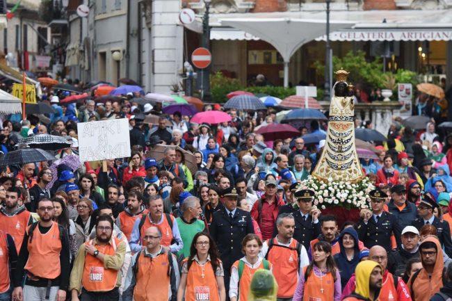 pellegrinaggio 2016 - loreto - FDM (14)
