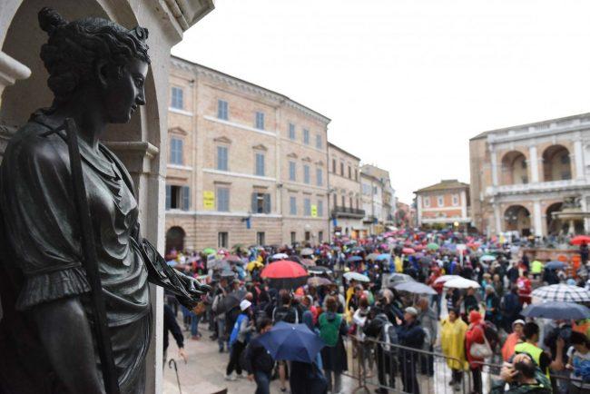 pellegrinaggio 2016 - loreto - FDM (18)