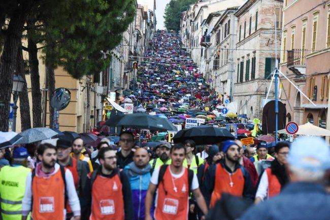 pellegrinaggio 2016 - loreto - FDM (4)
