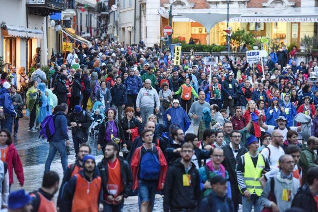 pellegrinaggio 2016 - loreto - FDM (5)