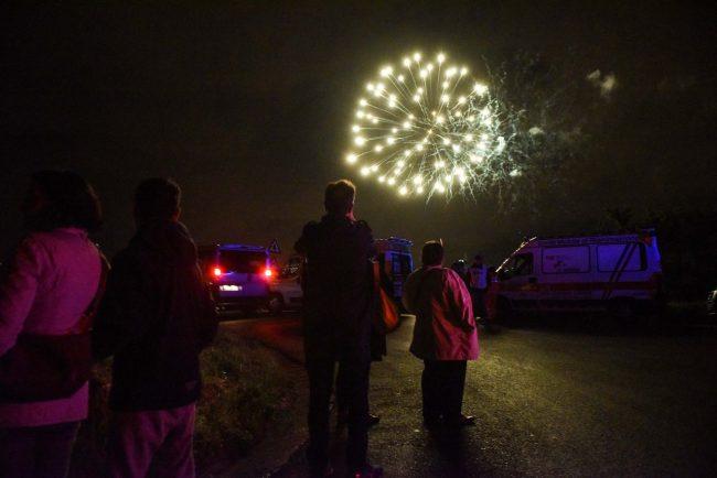 pellegrinaggio 2016 - notte chiarino - loreto - FDM (6)